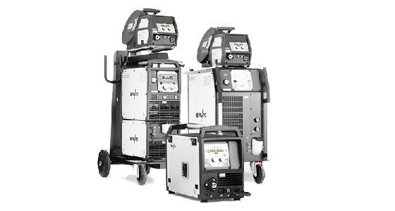 WM Phoenix 355 Expert 2.0 puls MM TKM MIG MAG Schweißgerät