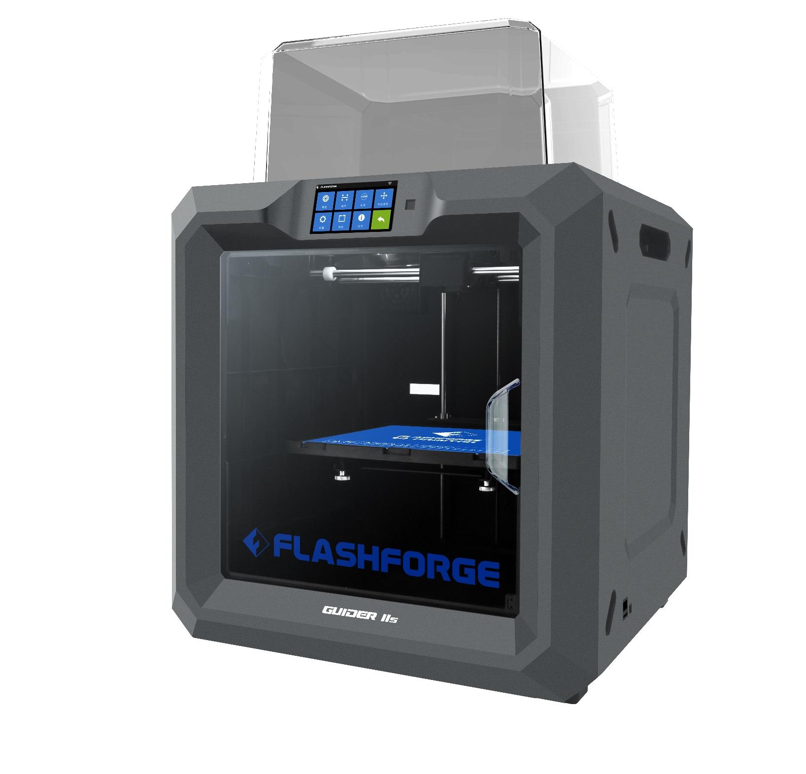 3D Drucker Flashforge Guider 2s